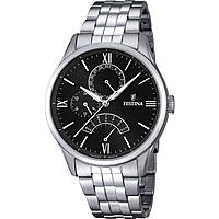 watch multifunction man Festina Retro F16822/4