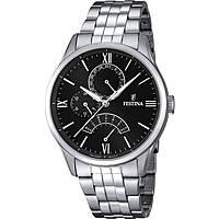 watch multifunction man Festina Retro F16822/4