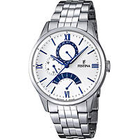 watch multifunction man Festina Retro F16822/5