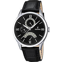 watch multifunction man Festina Retro F16823/2