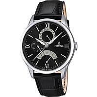 watch multifunction man Festina Retro F16823/2