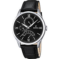 watch multifunction man Festina Retro F16823/4