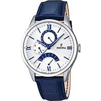 watch multifunction man Festina Retro F16823/5