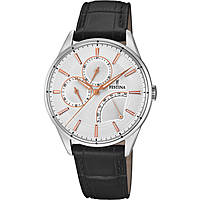 watch multifunction man Festina Retro F16974/1
