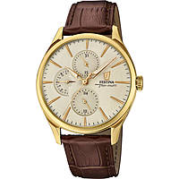 watch multifunction man Festina Retro F16993/1