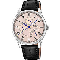 watch multifunction man Festina Retro F20278/2