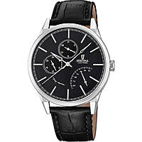 watch multifunction man Festina Retro F20278/4