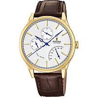 watch multifunction man Festina Retro F20279/1