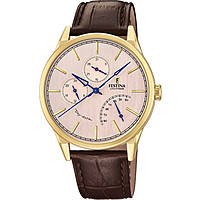 watch multifunction man Festina Retro F20279/3