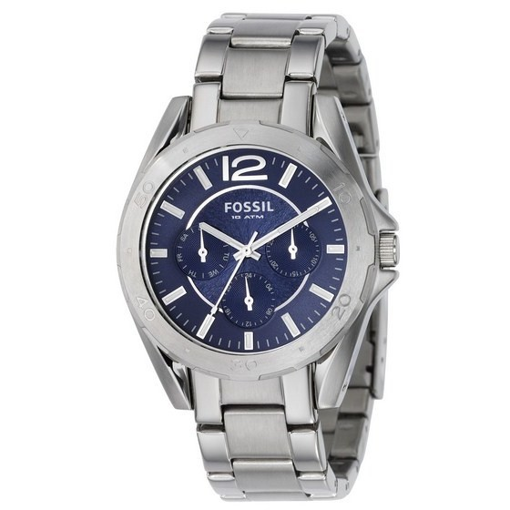 watch multifunction man Fossil BQ9371