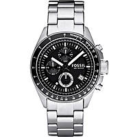 watch multifunction man Fossil CH2600IE