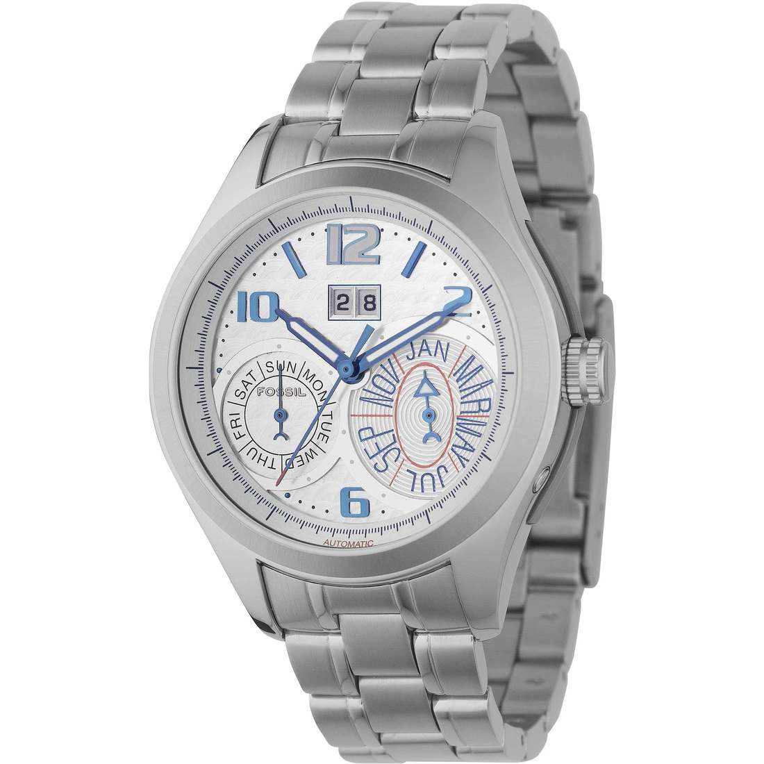 watch multifunction man Fossil ME1029