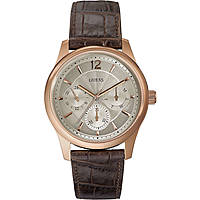 watch multifunction man Guess Asset W0475G2