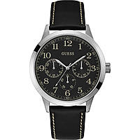 watch multifunction man Guess Boulder W1101G1