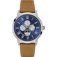 watch multifunction man Guess Delancy W0870G4
