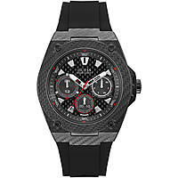 watch multifunction man Guess Legacy W1048G2