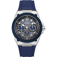 watch multifunction man Guess Legacy W1049G1