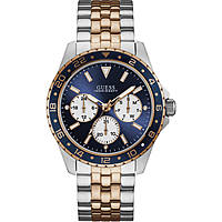 watch multifunction man Guess Odyssey W1107G3