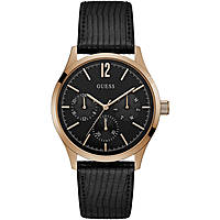 watch multifunction man Guess Regent W1041G3