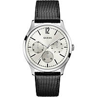 watch multifunction man Guess Regent W1041G4