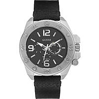 watch multifunction man Guess Viper W0659G1