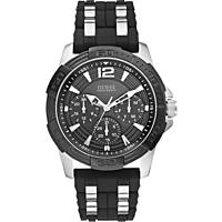 watch multifunction man Guess W0366G1