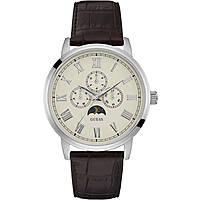 watch multifunction man Guess W0870G1