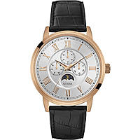 watch multifunction man Guess W0870G2