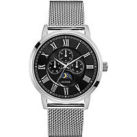watch multifunction man Guess W0871G1
