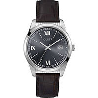 watch multifunction man Guess W0874G1