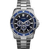watch multifunction man Guess W10245G1