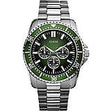 watch multifunction man Guess W10245G3