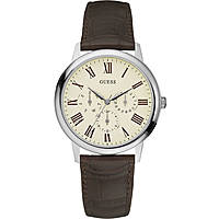 watch multifunction man Guess W70016G2