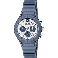 watch multifunction man Hip Hop X-Man HWU0662