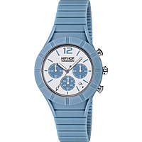 watch multifunction man Hip Hop X-Man HWU0663