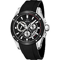 watch multifunction man Jaguar Special Edition J688/1