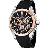watch multifunction man Jaguar Special Edition J689/1