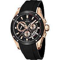 watch multifunction man Jaguar Special Edition J691/1