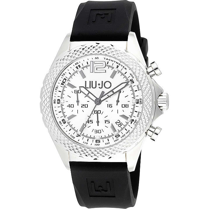 watch multifunction man Liujo Derby TLJ830