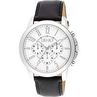 watch multifunction man Liujo Riva TLJ824