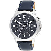 watch multifunction man Liujo Riva TLJ825