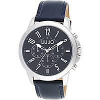 watch multifunction man Liujo Riva TLJ825