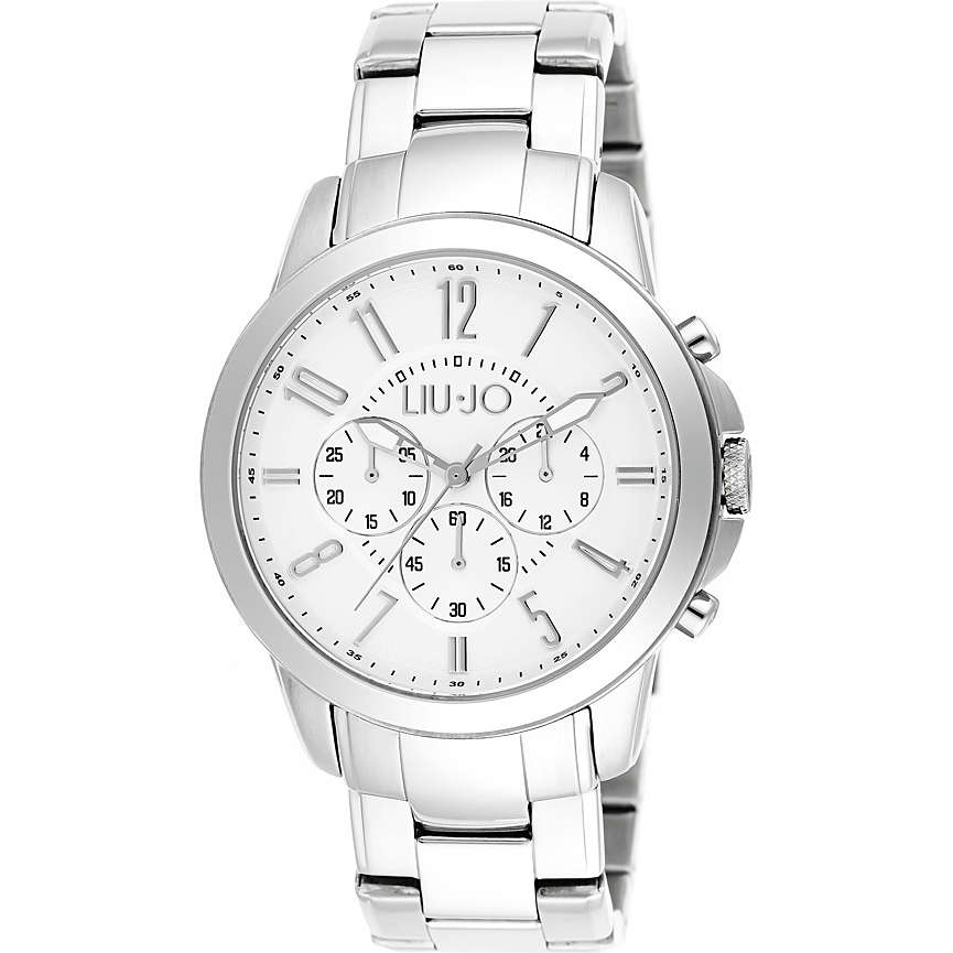 watch multifunction man Liujo Riva TLJ827