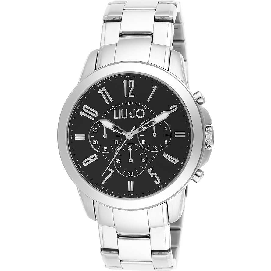 watch multifunction man Liujo Riva TLJ828