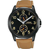 watch multifunction man Lorus Sports R3A03AX9