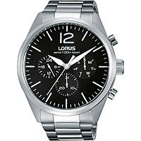 watch multifunction man Lorus Sports RX401AX9