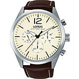 watch multifunction man Lorus Sports RX409AX9