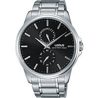 watch multifunction man Lorus Urban R3A11AX9