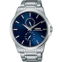 watch multifunction man Lorus Urban R3A13AX9