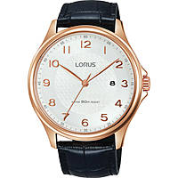 watch multifunction man Lorus Urban RS982CX9